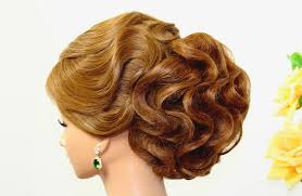 updo hairstyles with hair extensions bridal wedding updo