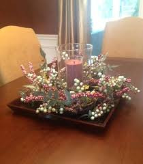 inspiring silk floral arrangements for dining room table ideas