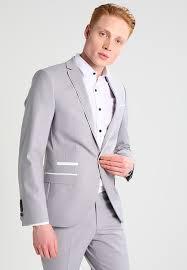 light gray suits for sale noose monkey everton suit light grey men clothing suits ties