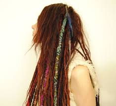 hippie hair wrap best 25 hair wrap string ideas on hair wrapping