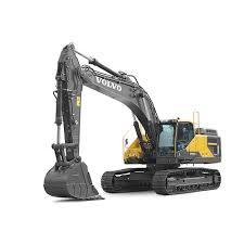ec380e crawler excavators overview volvo construction equipment