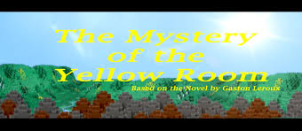 Yellow Room Lego The Mystery Of The Yellow Room Youtube