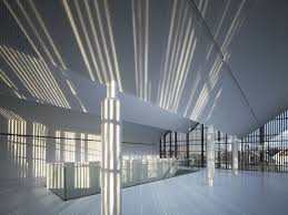 Yale Lighting Concepts Design by Light Matters 7 Ways Daylight Can Make Design More Sustainable