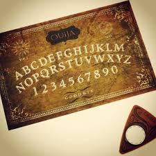 Ouija Board Coffee Table by Home The Raven U0026 Black Cat