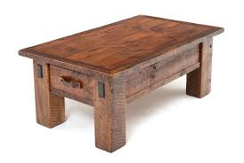 Barn Wood Coffee Table Rustic Coffee Table Barnwood Coffee Table Cabin Furniture