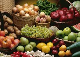 high fiber diet to cut inflammation caused by gout