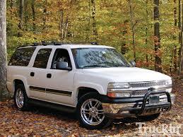 chevrolet suburban 2003 readers u0027 rides number 13 custom trucks truckin u0027 magazine