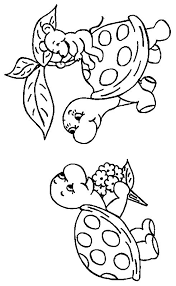 142 turtles images coloring pages turtles
