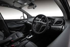 opel corsa interior 2016 opel mokka to shake things up