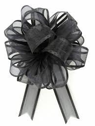pull bow ribbon ribbon pull bow