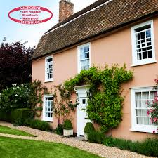 pink exterior masonry paint home decorating interior design