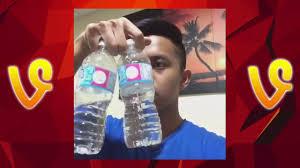 Water Challenge Vine Water Bottle Challenge Vine Compilation 2016