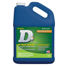 Dicor Epdm Rubber Roofing Coating System by Dometic Rv Roof Sealer 1 Gallon Dometic D1201001 Roof