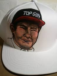 Top Gun Hat Meme - topgun hat hat weasyl