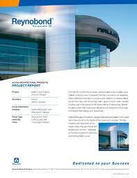 lexus galleria nalley lexus galleria reynobond architecture pdf catalogues
