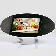 tablette special cuisine la tablette cuisine pan est un objet connecté multi fonctions