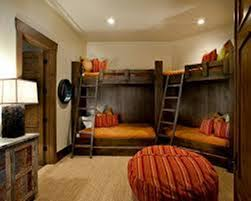 Plans For Bunk Beds Twin Over Full by Rustic Bunk Bed Building Plans Rustic Bunk Beds Twin Over Full