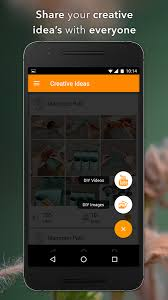 creative ideas diy u0026 craft android apps on google play