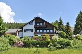 ferienhaus in schluchsee am see im südschwarzwald