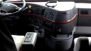 volvo trucks youtube 2009 volvo 780 interior youtube