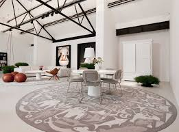round rugs for living room cheap area rugs foot collection and outstanding large round for