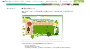 Planning A Garden Layout Free Free Garden Planner Flower Garden Layout Free Garden Plans
