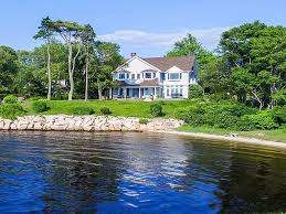 waterfront real estate in rhode island i island realty