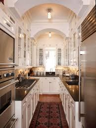 Galley Kitchen Floor Plan by Kitchen Galley Kitchen Refrigerator Small Kitchen Floor Plans