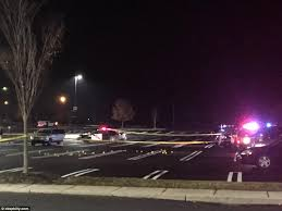target mays landing black friday black friday madness as two people are shot at a chattanooga