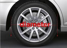 toyota rav4 spare tire 17 inch universal spare tire type cover wheel covers for