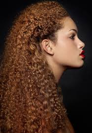 light brown curly hair colored curly hair weave extensions onyc hair