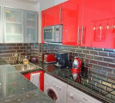 credence cuisine metro 82 best carrelage métro images on kitchens bathroom