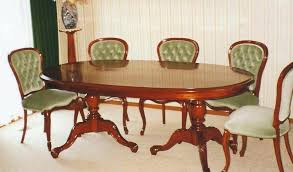 home design exquisite victorian style dining table 9 thurmont