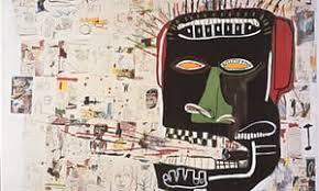 basquiat review u2013 the hungry chronicler of broken america art