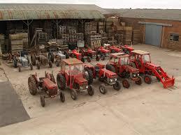 old massey ferguson 135 google search tractors pinterest