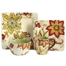 Yellow Kitchen Accessories by Furniture Cream Ceramic Square Dinnerware For Kitchen Accessories