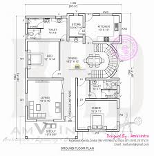 Floor Plan 2 Bedroom Bungalow by 100 Bungalow Floor Plans India Floor Plans In India 3 Bhk