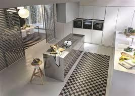 plaque de cuisine cuisine avec ilot central plaque de cuisson rutistica home solutions
