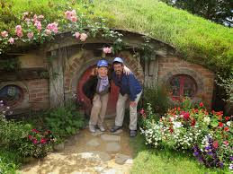 the hobbiton movie set new zealand world for travel idolza