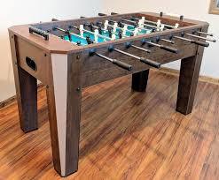 md sports 54 belton foosball table reviews airzone play foosball table reviews wayfair inviting wooden