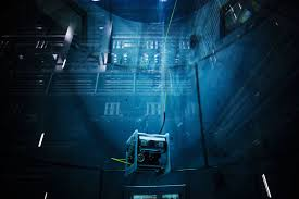 Science The New York Times Six Years After Fukushima Robots Finally Find Reactors U0027 Melted