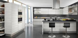 New Design Of Kitchen Cabinet Modern Black Wooden Kitchen Cabinets Design Idea Woodkitchen Of