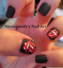 rolling stones nail art sbbb info
