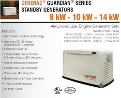 home necessities get real power with your own home portable generator in wisconsin