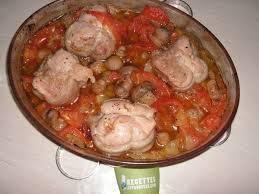 cuisiner les paupiettes paupiette de dinde au four nathalie l