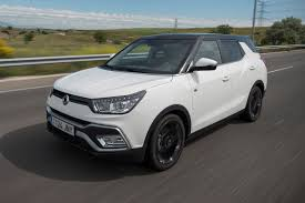 used lexus for sale in pakistan ssangyong tivoli xlv 2016 review by car magazine