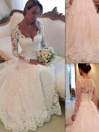 lace bridal gowns buy cheap lace wedding dresses online sunny