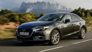 mazda 5 sedan 2017 mazda 3 sedan eternal blue drive and design youtube