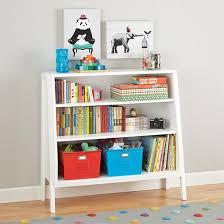 Kid Bookshelves by Best 25 Wide Bookcase Ideas On Pinterest Ana White Bookshelves