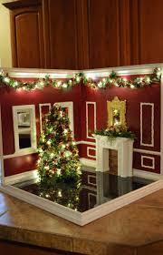 1416 best miniature christmas images on pinterest miniature